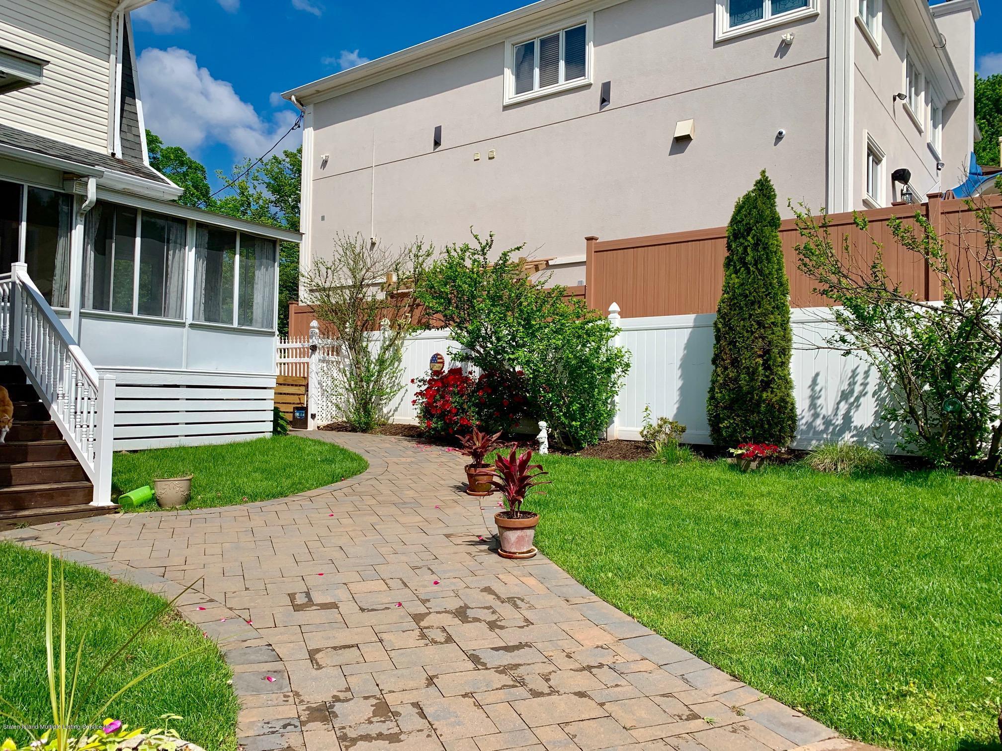 Single Family - Detached 1351 Huguenot Avenue  Staten Island, NY 10312, MLS-1133765-24