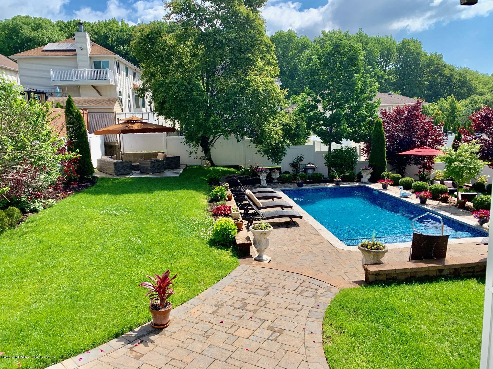 Single Family - Detached 1351 Huguenot Avenue  Staten Island, NY 10312, MLS-1133765-26