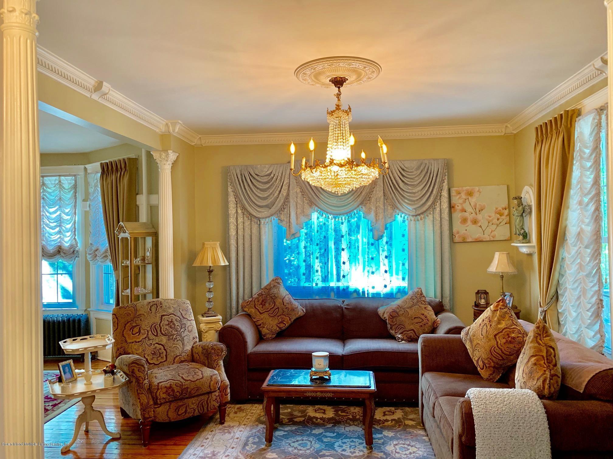Single Family - Detached 1351 Huguenot Avenue  Staten Island, NY 10312, MLS-1133765-9