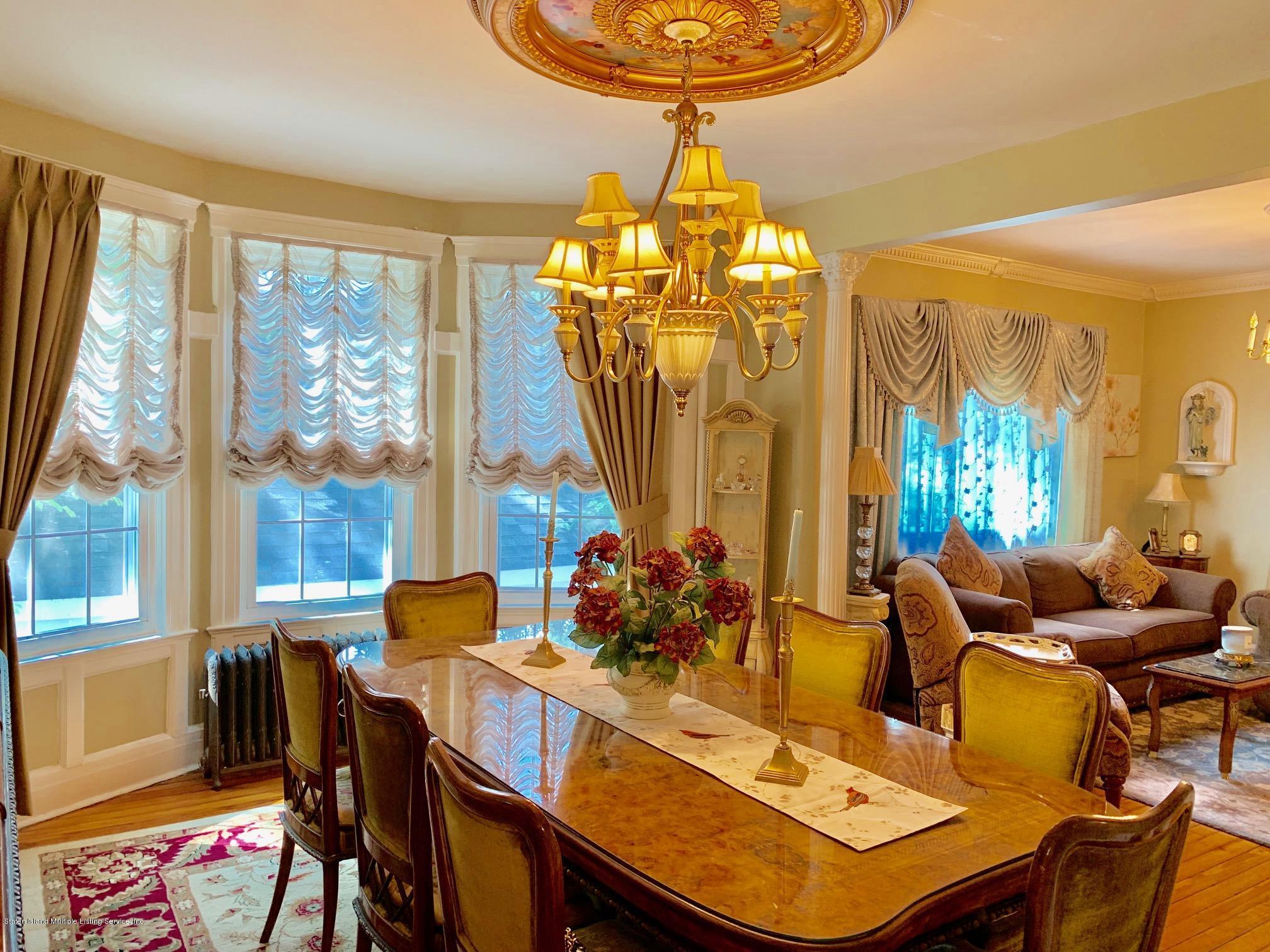 Single Family - Detached 1351 Huguenot Avenue  Staten Island, NY 10312, MLS-1133765-11
