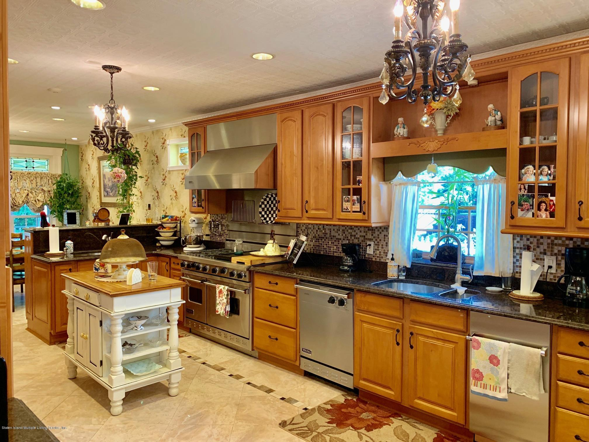 Single Family - Detached 1351 Huguenot Avenue  Staten Island, NY 10312, MLS-1133765-12