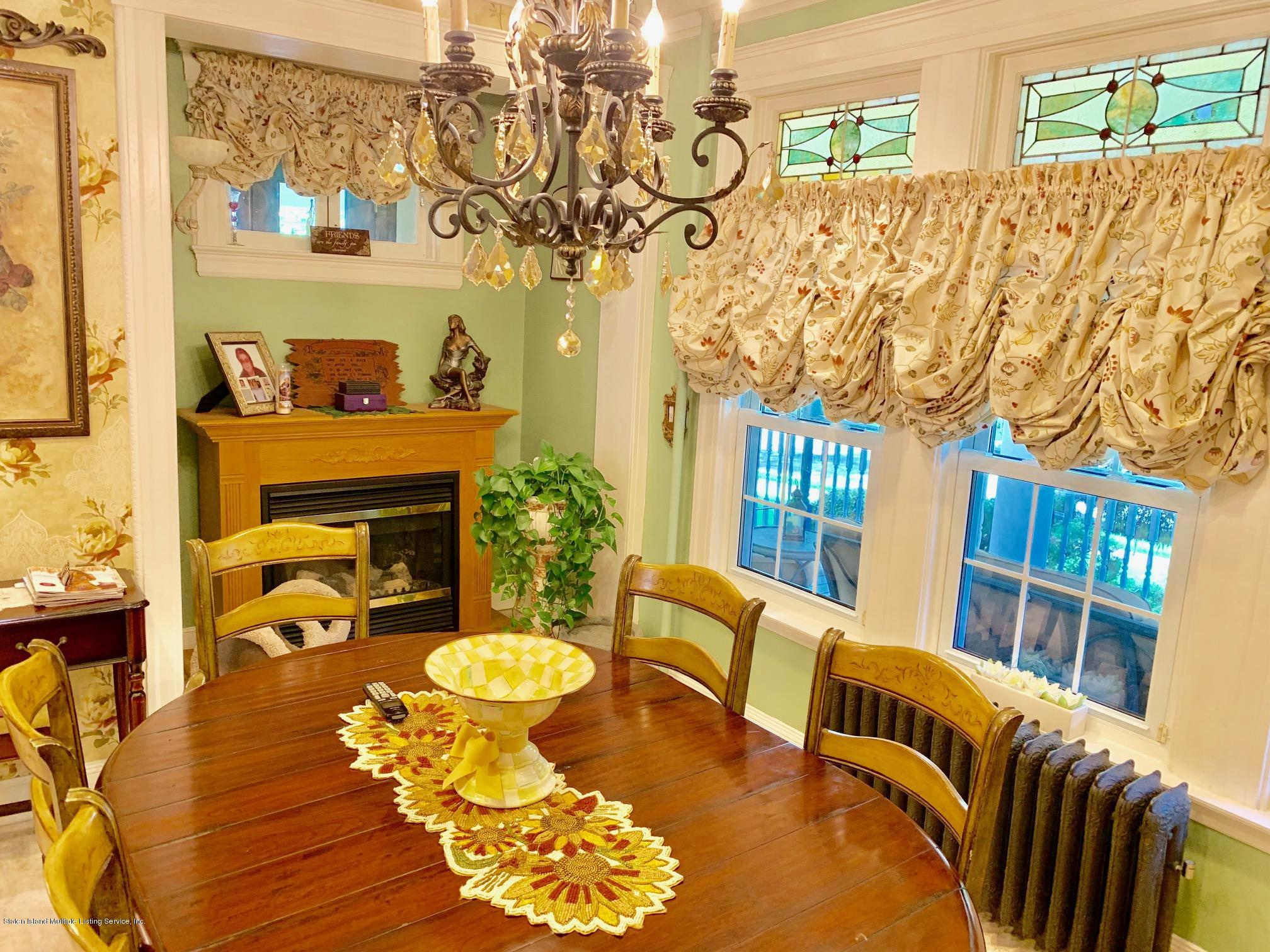 Single Family - Detached 1351 Huguenot Avenue  Staten Island, NY 10312, MLS-1133765-14