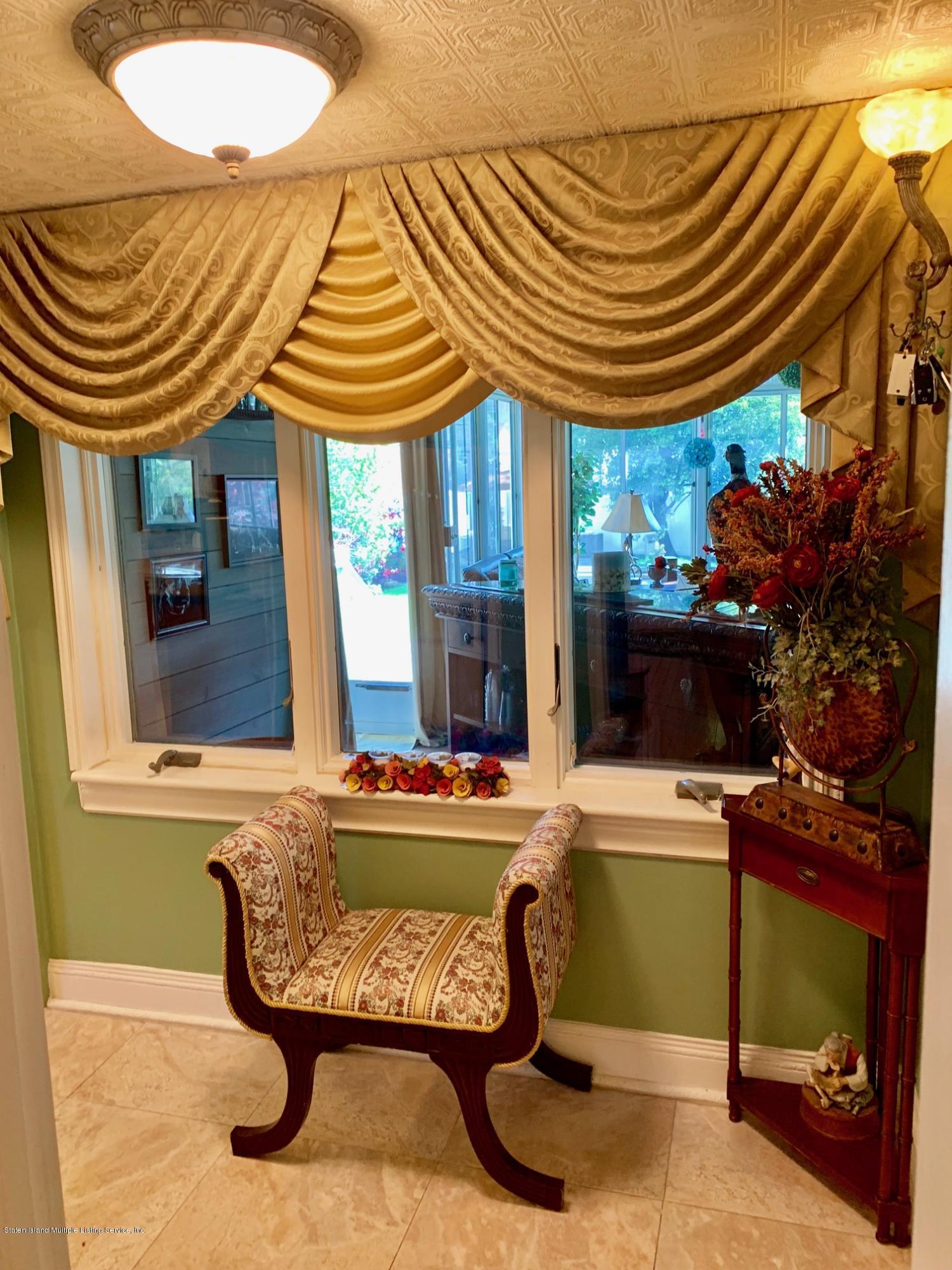 Single Family - Detached 1351 Huguenot Avenue  Staten Island, NY 10312, MLS-1133765-16