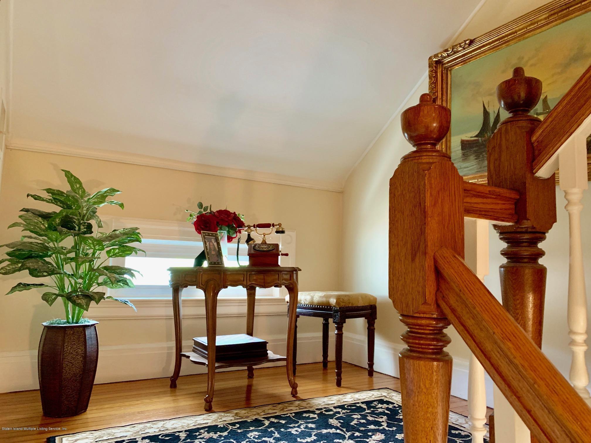 Single Family - Detached 1351 Huguenot Avenue  Staten Island, NY 10312, MLS-1133765-36