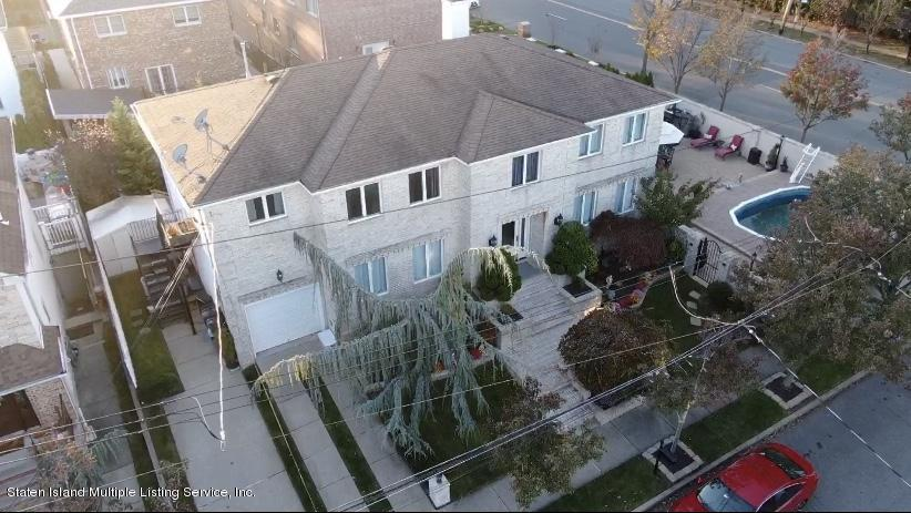 Two Family - Detached 184 Connecticut Street  Staten Island, NY 10307, MLS-1133762-49
