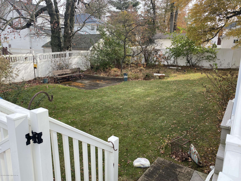Single Family - Detached 4187 Richmond Avenue  Staten Island, NY 10312, MLS-1133806-17