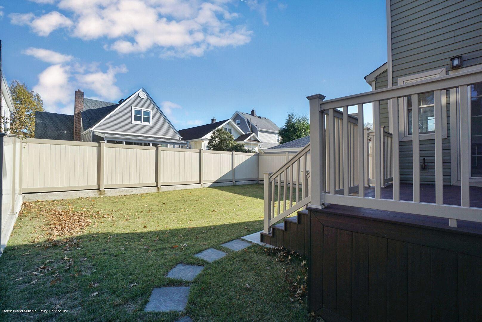 Single Family - Detached 165 Woolley Avenue  Staten Island, NY 10314, MLS-1128875-6