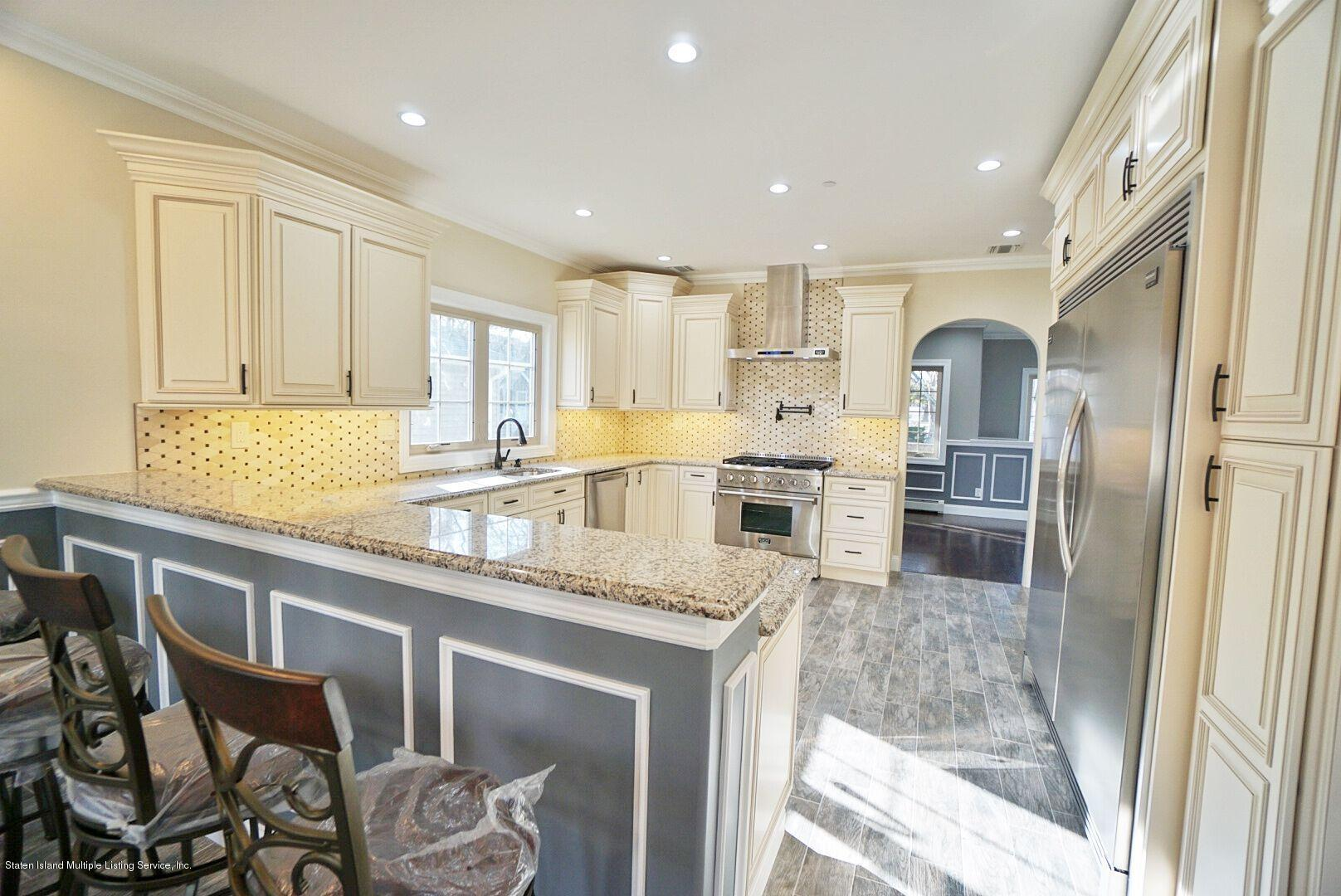 Single Family - Detached 165 Woolley Avenue  Staten Island, NY 10314, MLS-1128875-34