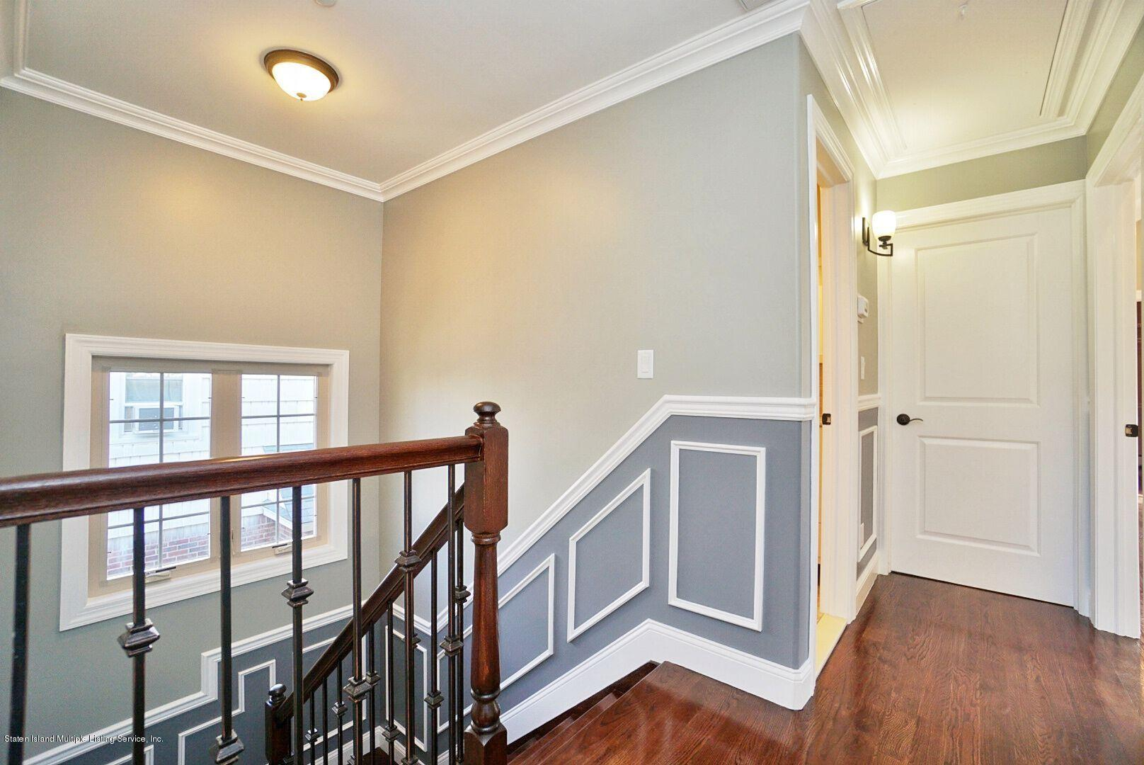 Single Family - Detached 165 Woolley Avenue  Staten Island, NY 10314, MLS-1128875-35