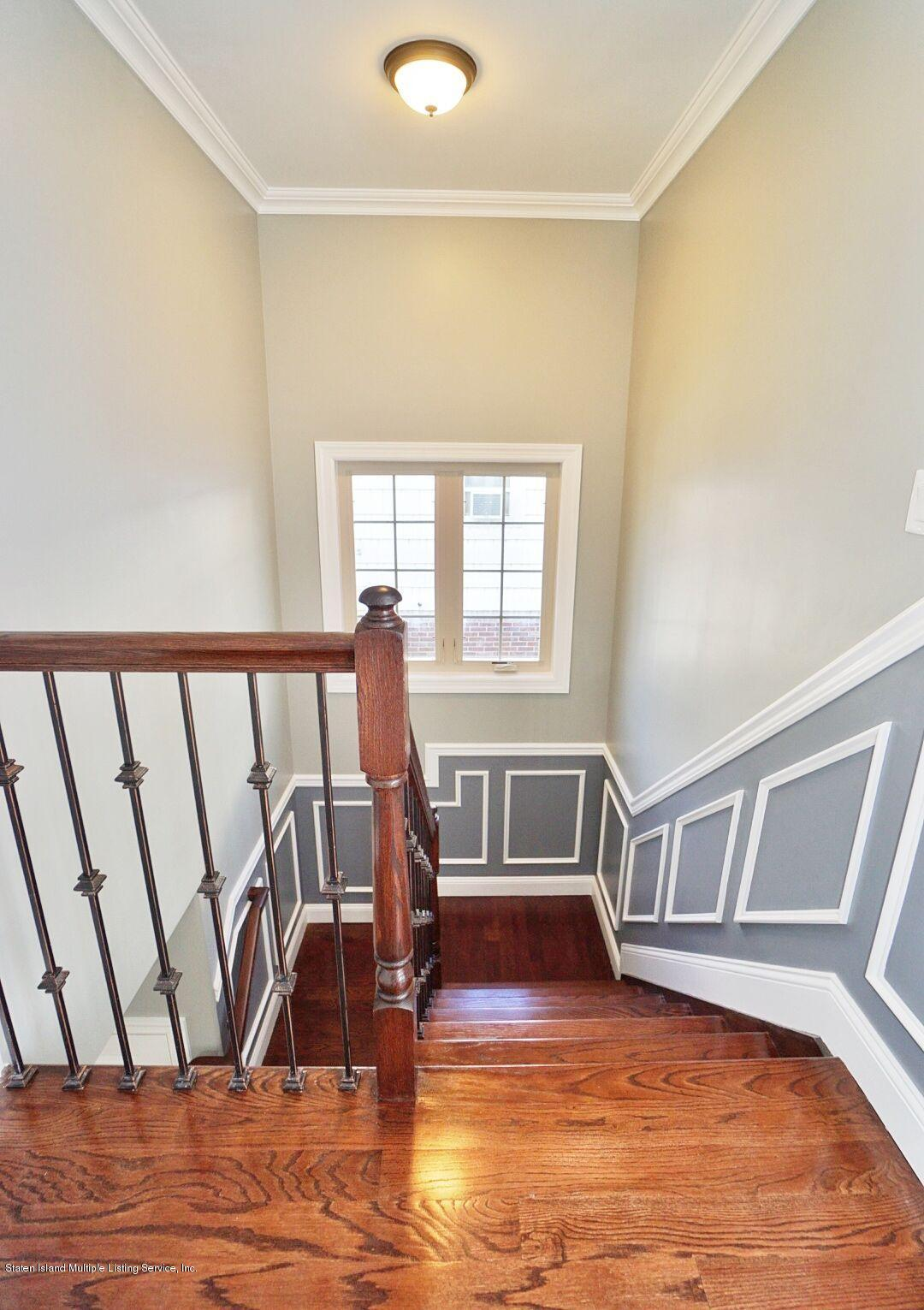 Single Family - Detached 165 Woolley Avenue  Staten Island, NY 10314, MLS-1128875-36