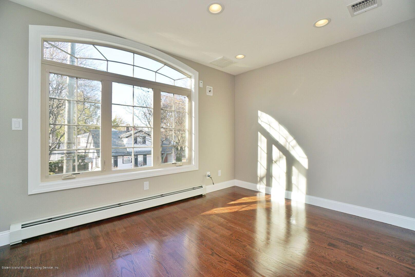 Single Family - Detached 165 Woolley Avenue  Staten Island, NY 10314, MLS-1128875-39