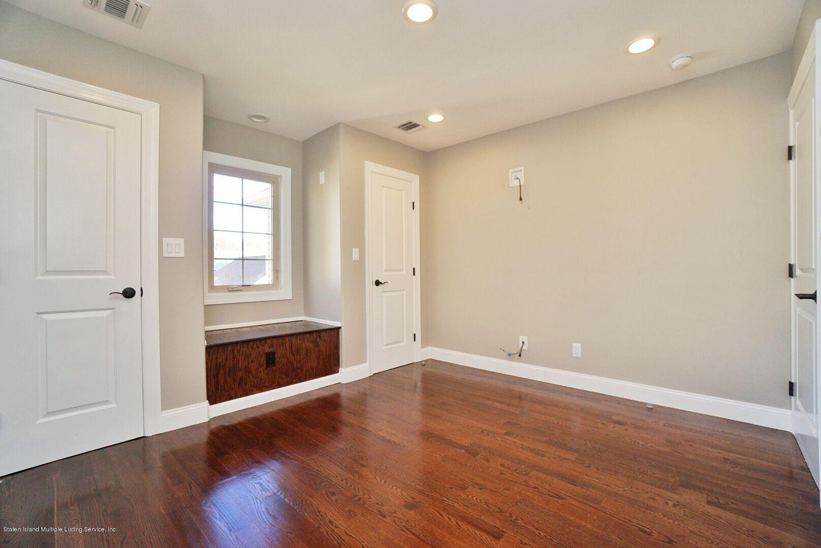 Single Family - Detached 165 Woolley Avenue  Staten Island, NY 10314, MLS-1128875-45