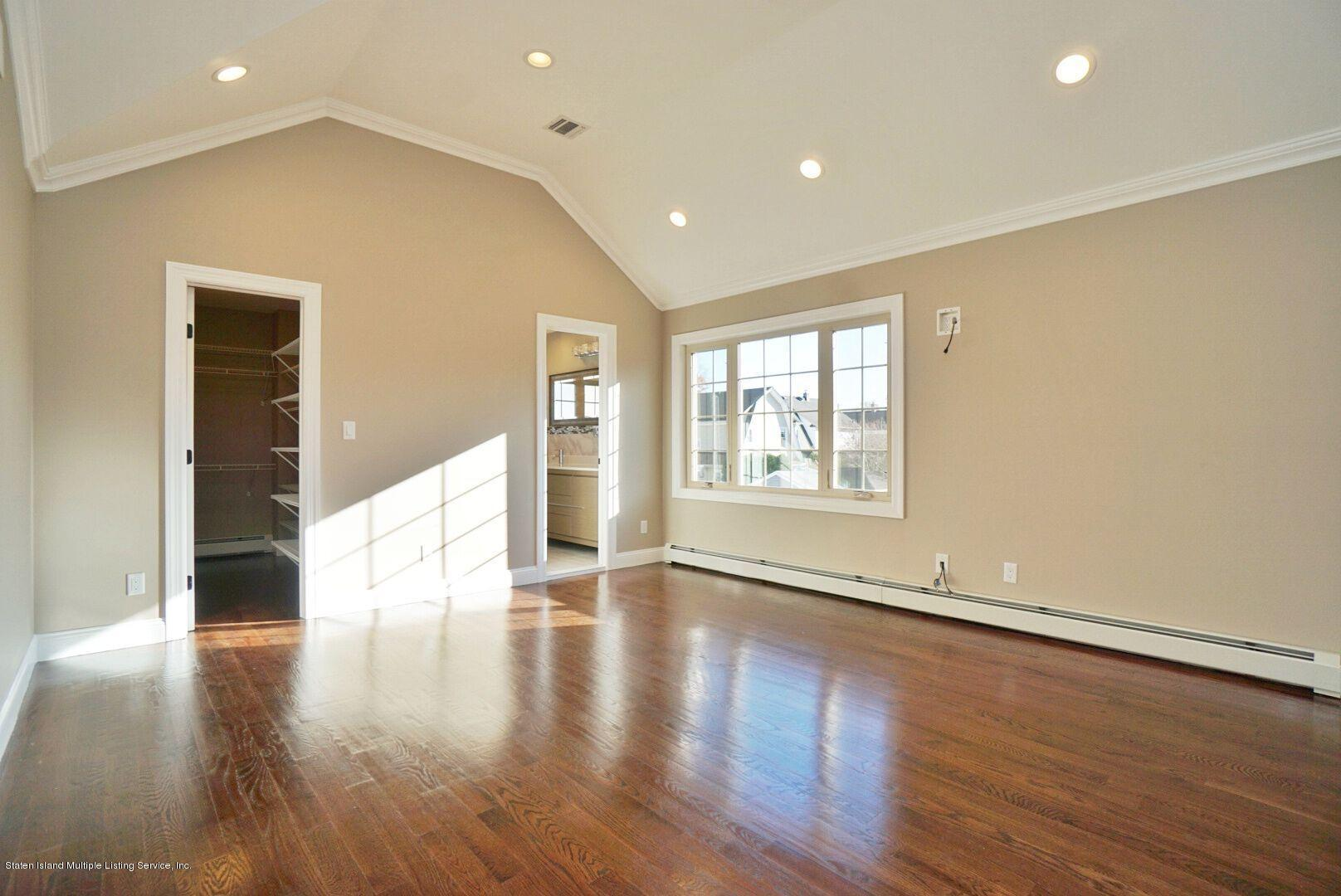 Single Family - Detached 165 Woolley Avenue  Staten Island, NY 10314, MLS-1128875-46