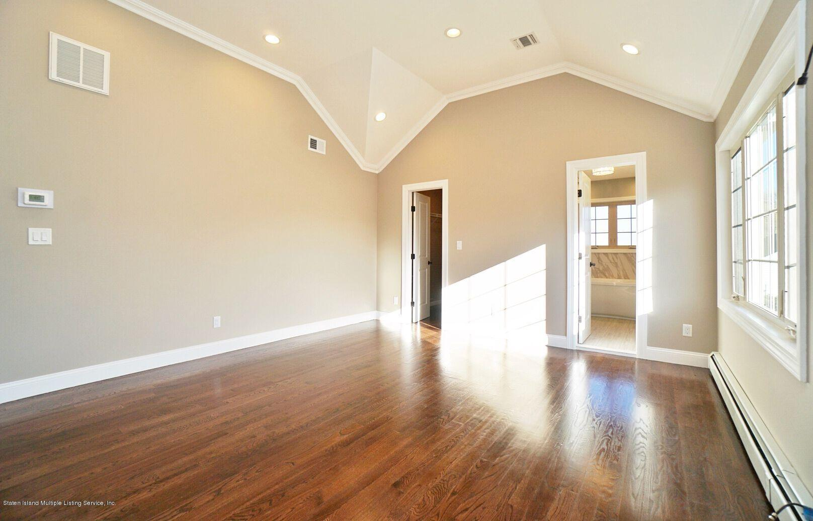 Single Family - Detached 165 Woolley Avenue  Staten Island, NY 10314, MLS-1128875-49