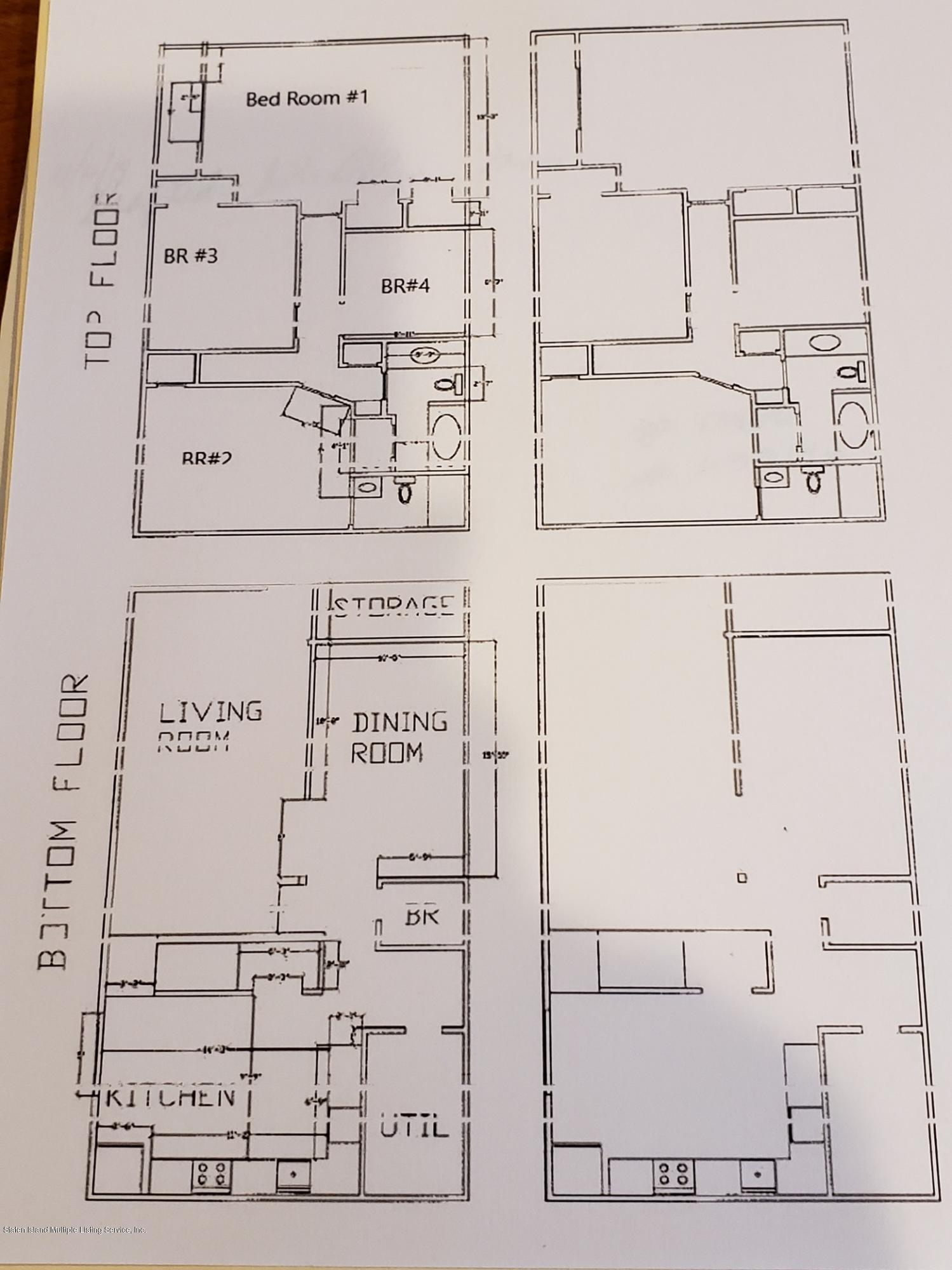 Single Family - Detached 524 Powell Street  Staten Island, NY 10312, MLS-1133742-39