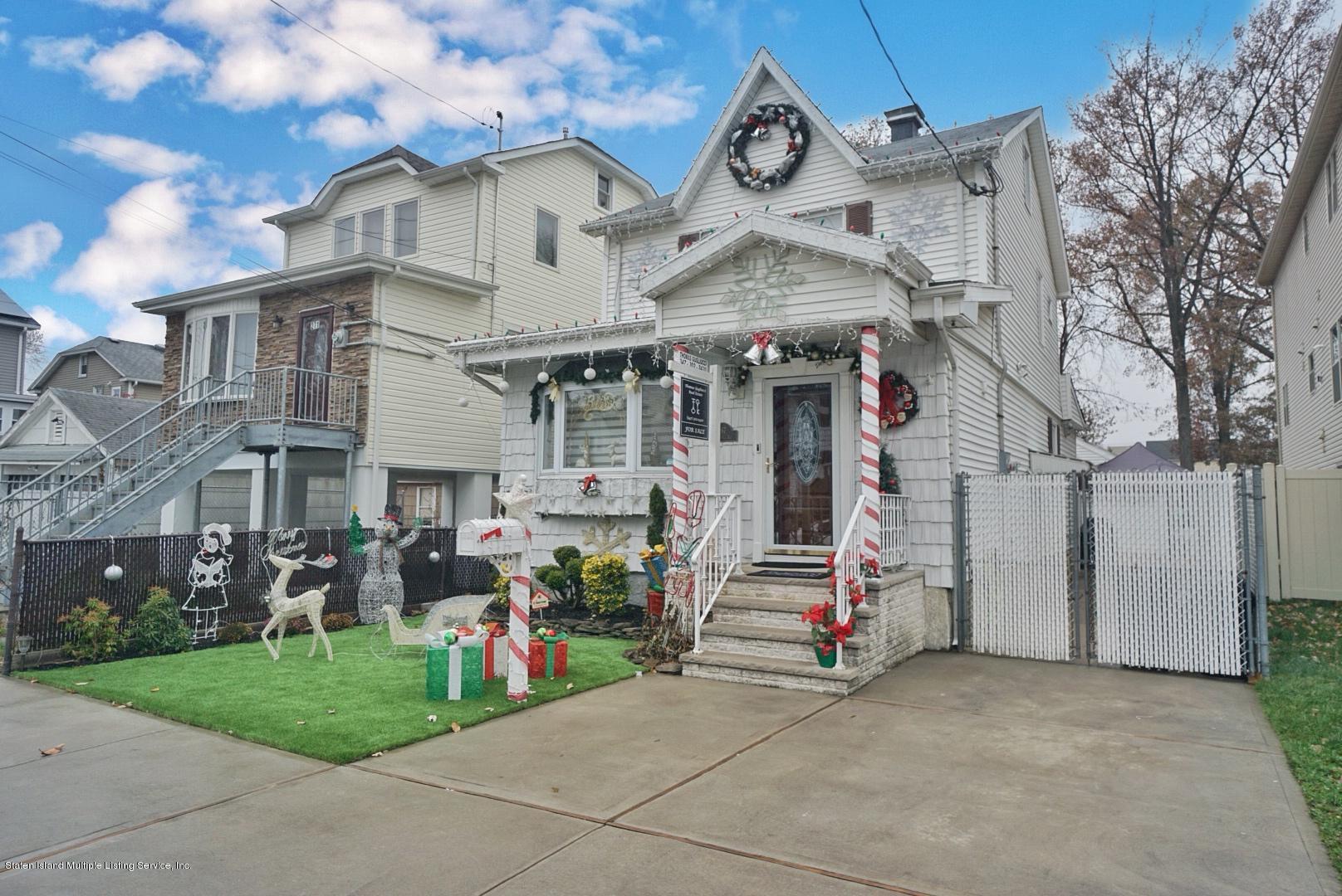 Single Family - Detached 267 Boundary Avenue  Staten Island, NY 10306, MLS-1133896-3