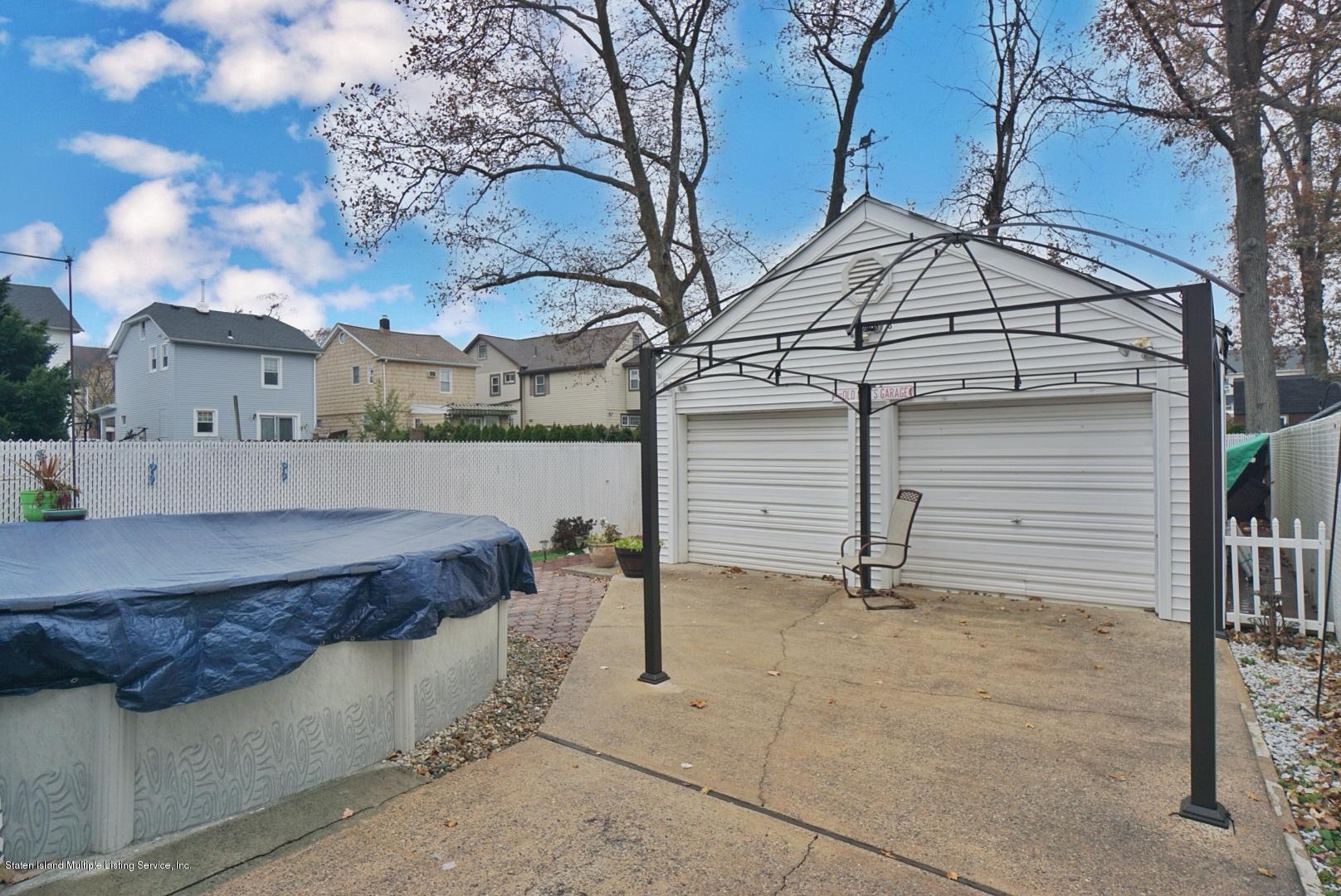 Single Family - Detached 267 Boundary Avenue  Staten Island, NY 10306, MLS-1133896-23
