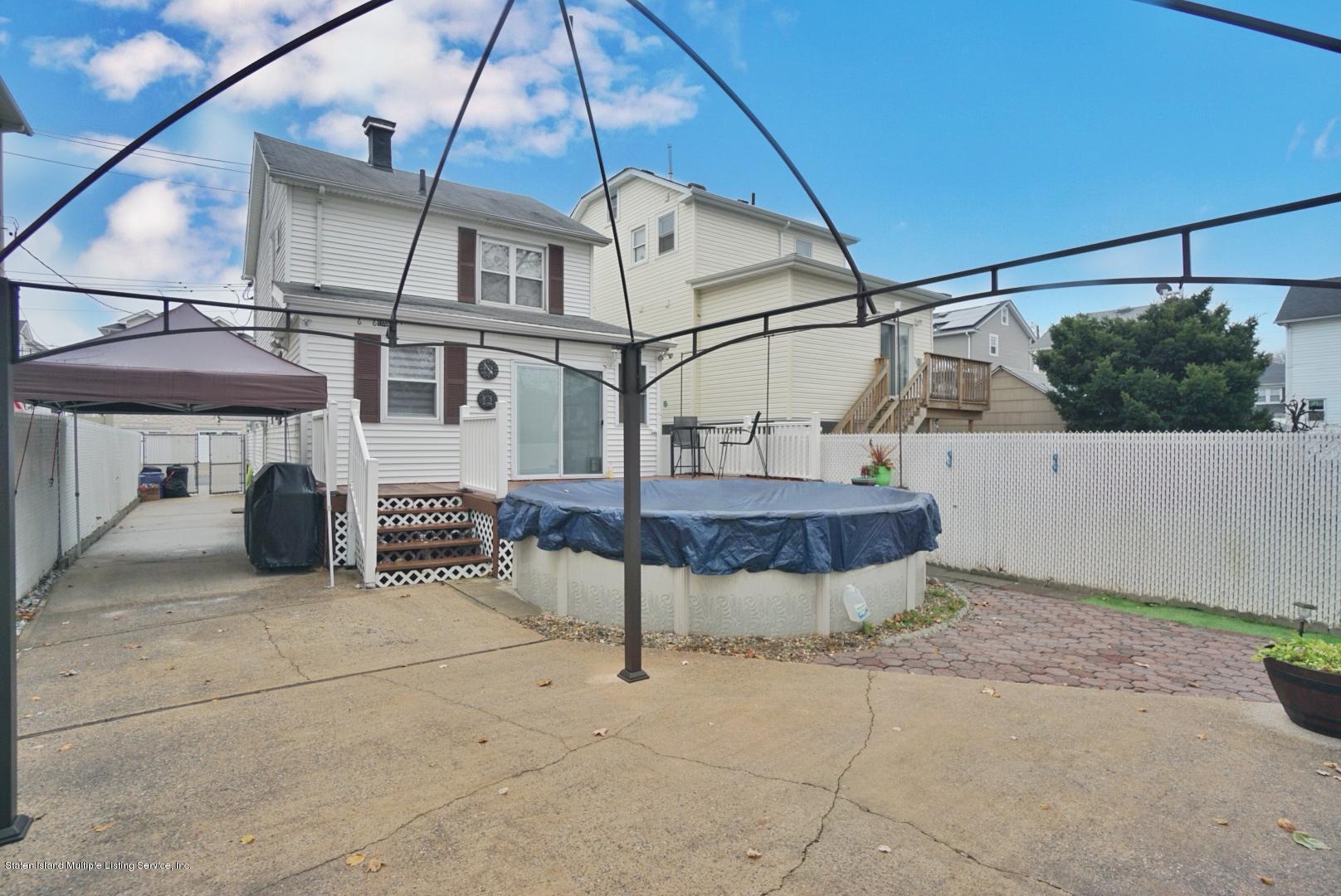Single Family - Detached 267 Boundary Avenue  Staten Island, NY 10306, MLS-1133896-25