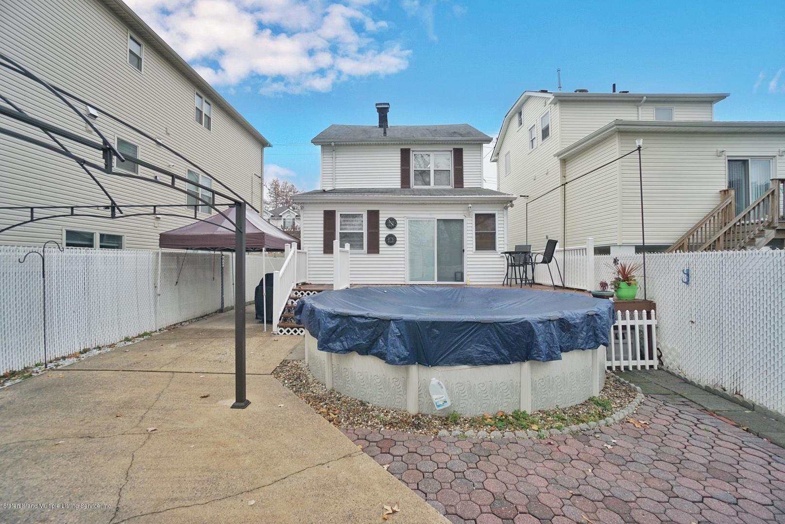 Single Family - Detached 267 Boundary Avenue  Staten Island, NY 10306, MLS-1133896-26