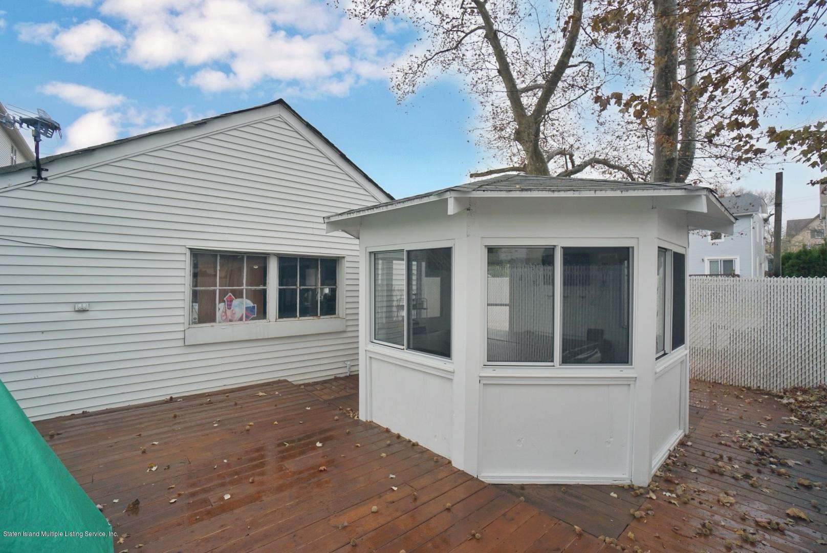 Single Family - Detached 267 Boundary Avenue  Staten Island, NY 10306, MLS-1133896-30