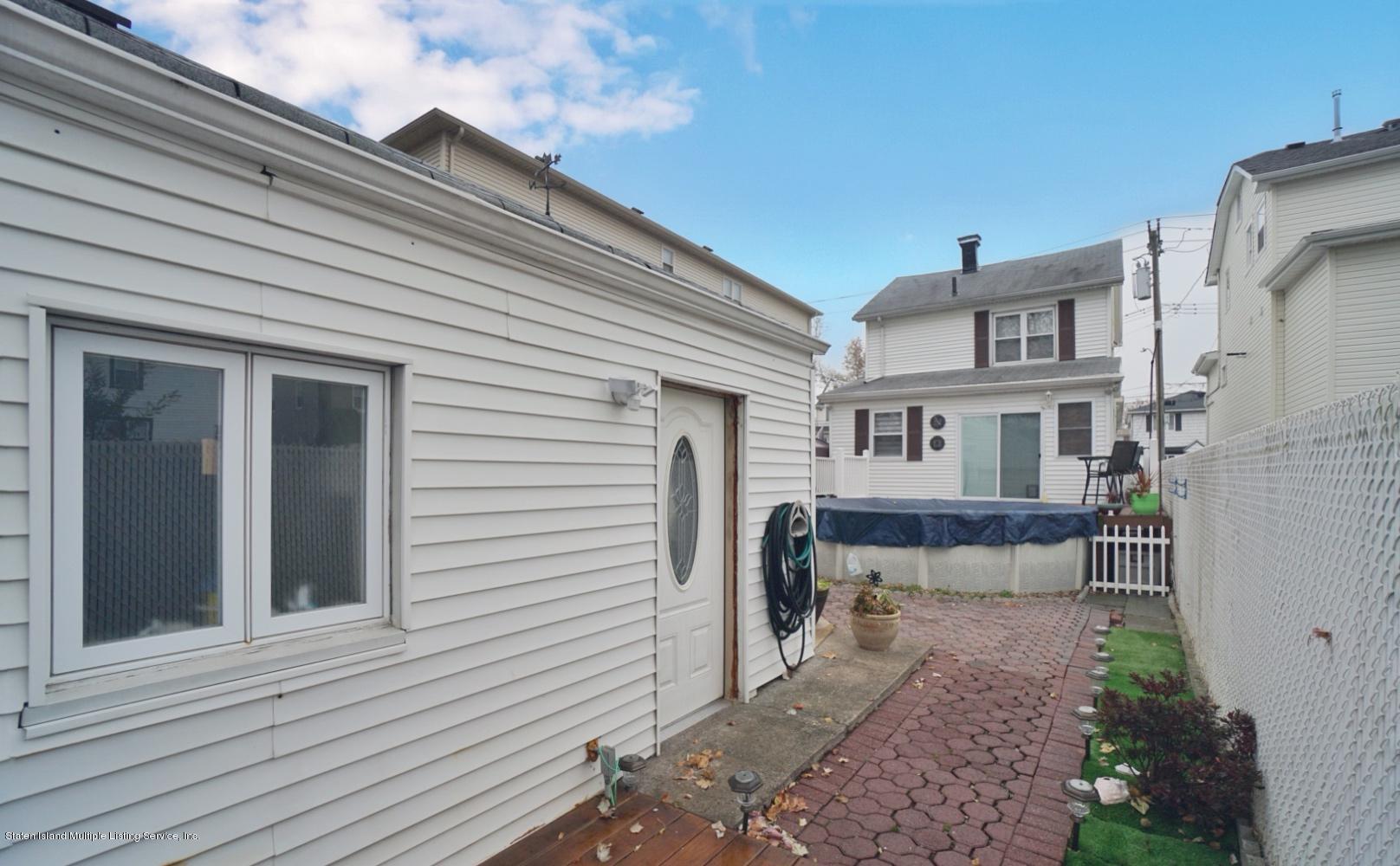 Single Family - Detached 267 Boundary Avenue  Staten Island, NY 10306, MLS-1133896-31