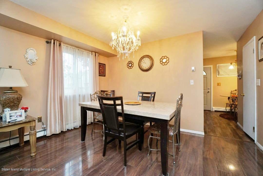 Single Family - Semi-Attached 321 Mosely Avenue  Staten Island, NY 10312, MLS-1133905-8