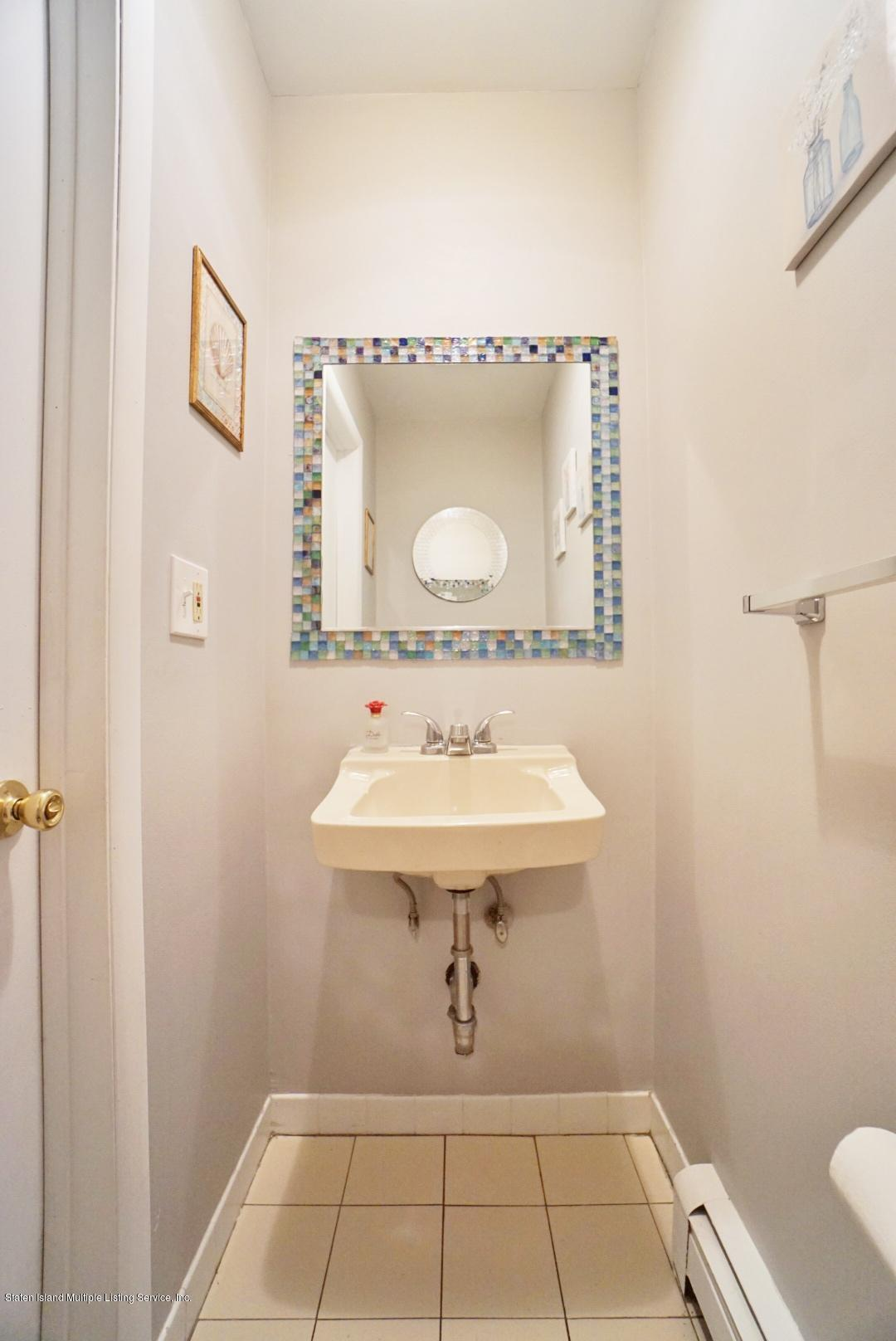 Single Family - Semi-Attached 321 Mosely Avenue  Staten Island, NY 10312, MLS-1133905-9