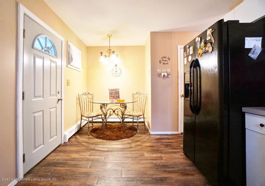 Single Family - Semi-Attached 321 Mosely Avenue  Staten Island, NY 10312, MLS-1133905-13