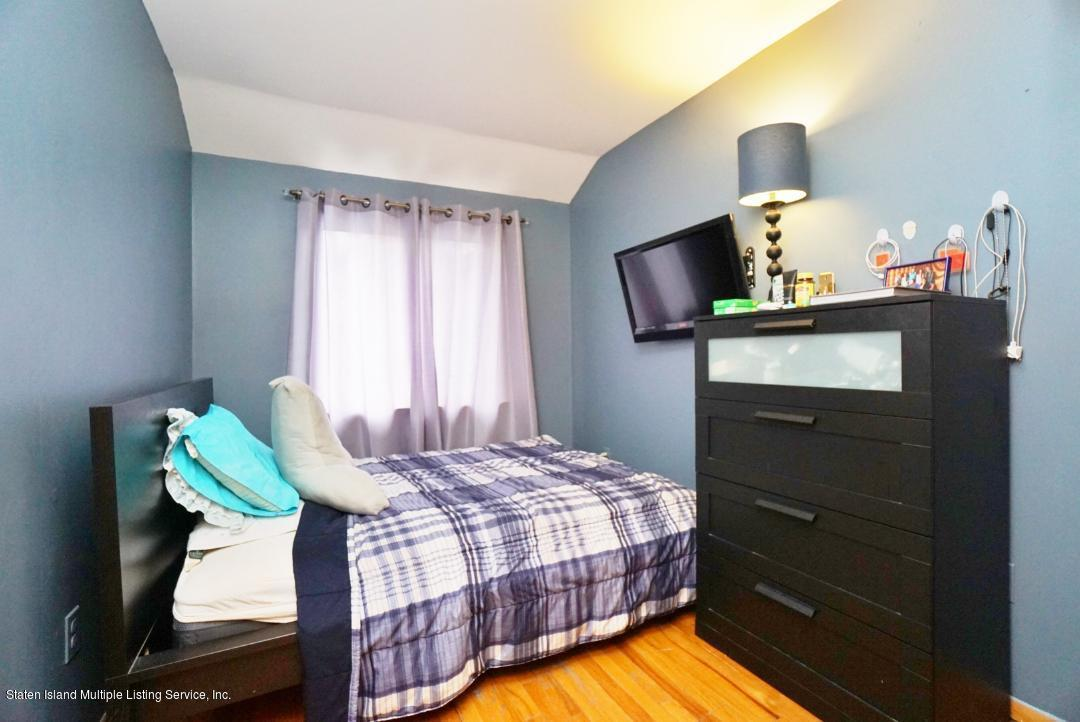 Single Family - Semi-Attached 321 Mosely Avenue  Staten Island, NY 10312, MLS-1133905-14