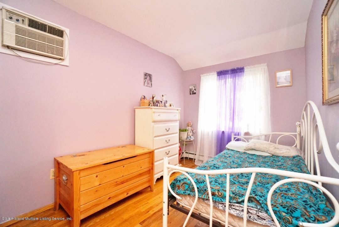 Single Family - Semi-Attached 321 Mosely Avenue  Staten Island, NY 10312, MLS-1133905-15