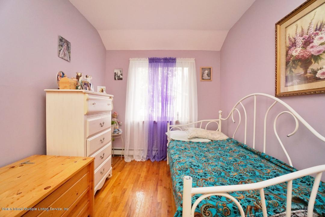 Single Family - Semi-Attached 321 Mosely Avenue  Staten Island, NY 10312, MLS-1133905-16