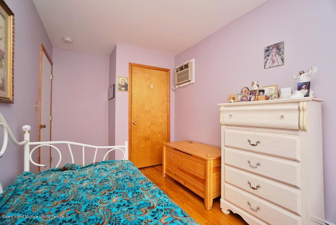 Single Family - Semi-Attached 321 Mosely Avenue  Staten Island, NY 10312, MLS-1133905-17