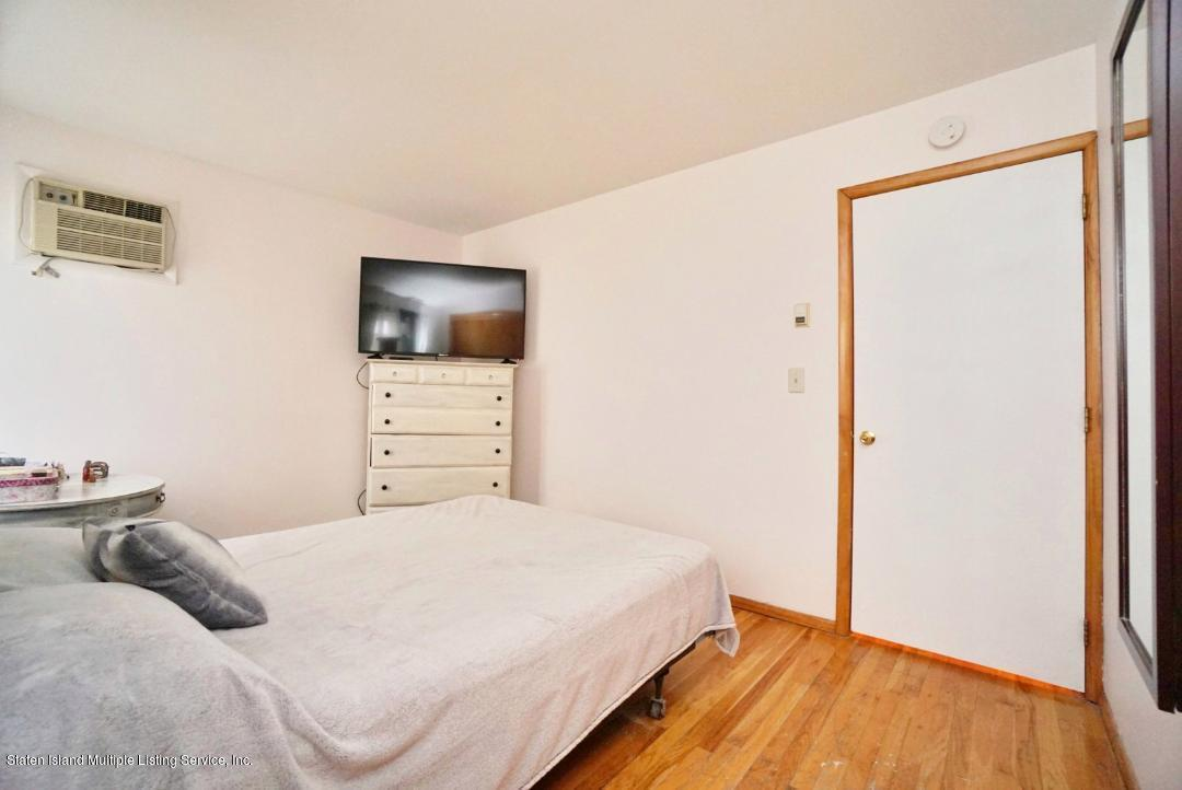 Single Family - Semi-Attached 321 Mosely Avenue  Staten Island, NY 10312, MLS-1133905-19