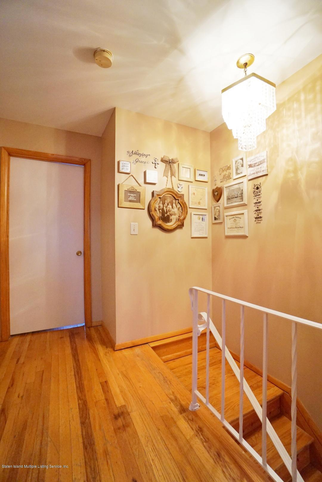 Single Family - Semi-Attached 321 Mosely Avenue  Staten Island, NY 10312, MLS-1133905-21