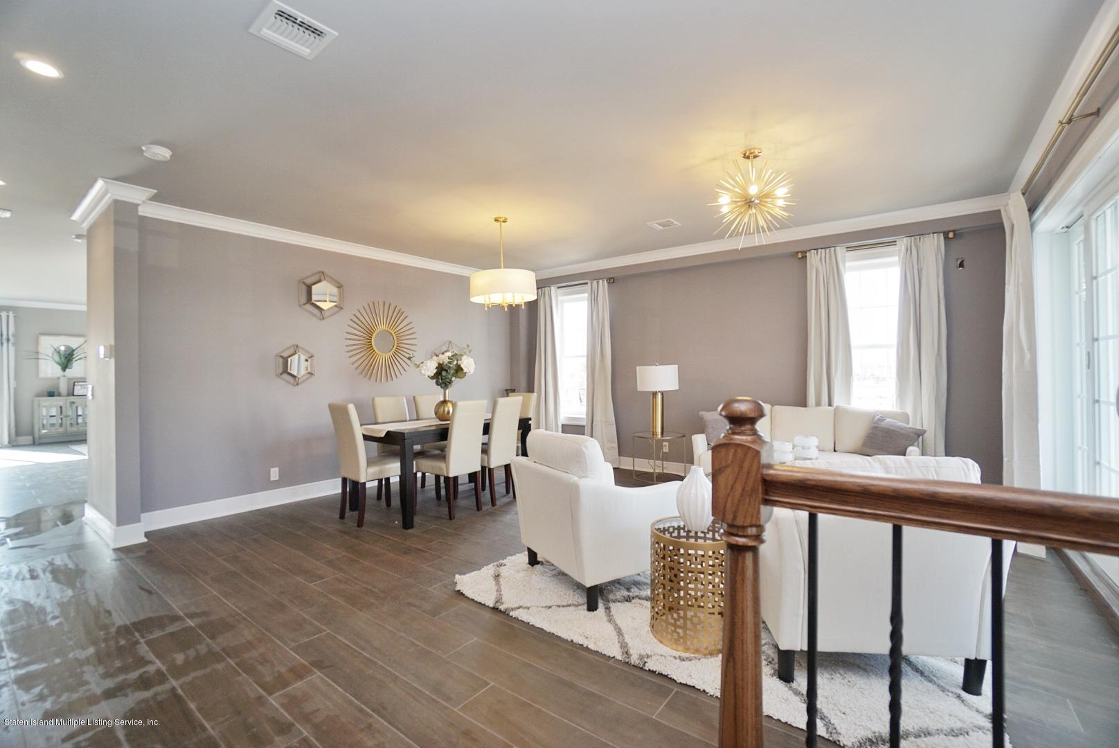 Single Family - Detached 26 Purdy Place  Staten Island, NY 10309, MLS-1129505-4