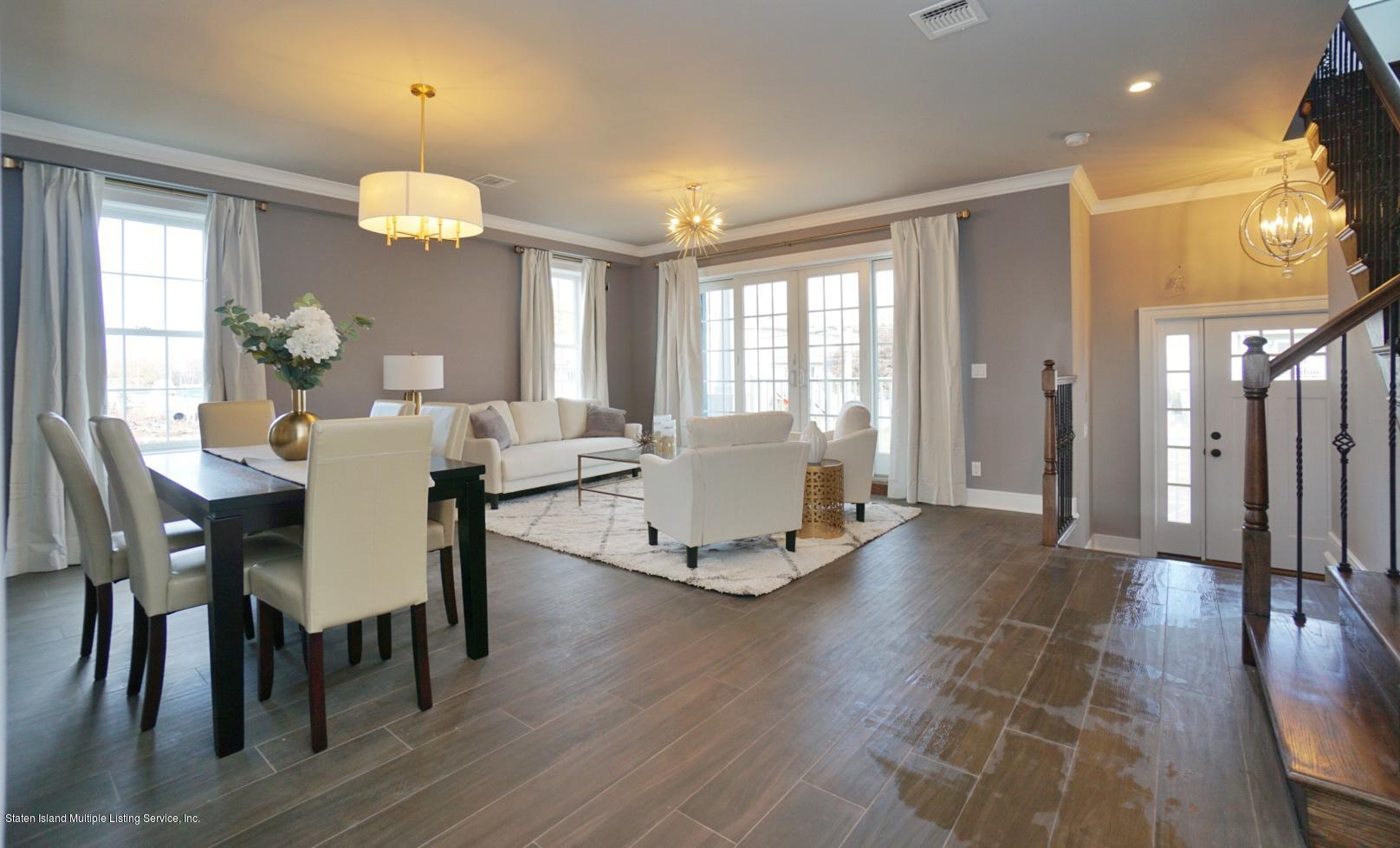 Single Family - Detached 26 Purdy Place  Staten Island, NY 10309, MLS-1129505-5