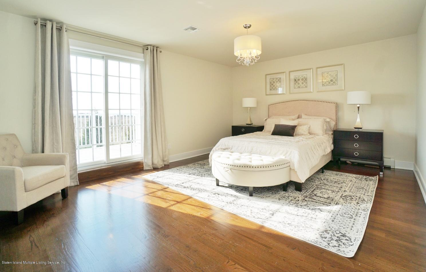 Single Family - Detached 26 Purdy Place  Staten Island, NY 10309, MLS-1129505-20