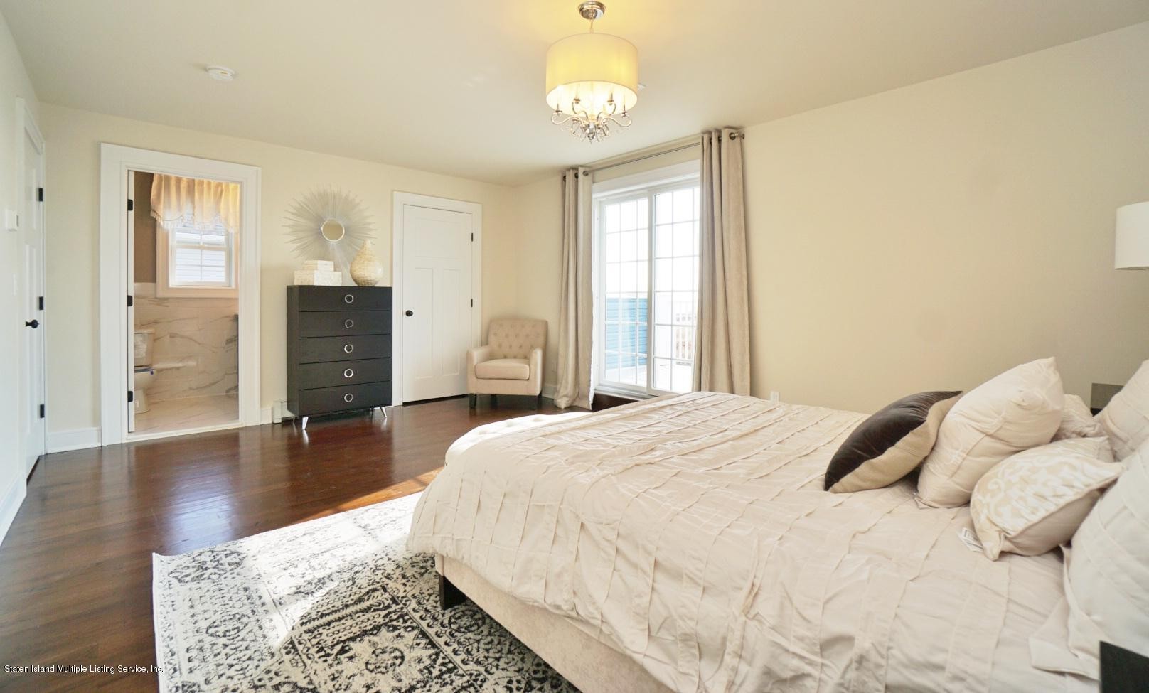Single Family - Detached 26 Purdy Place  Staten Island, NY 10309, MLS-1129505-28