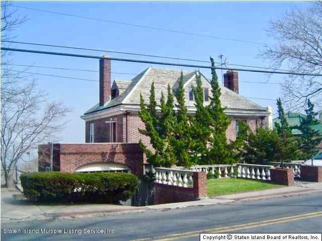 Single Family - Detached 255 Howard Ave   Staten Island, NY 10301, MLS-1133987-5