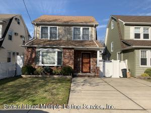 93 Purcell Street, Staten Island, NY 10310