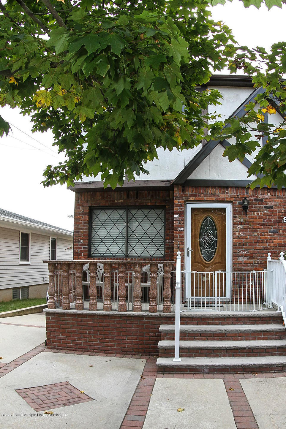 Single Family - Semi-Attached 972 Rensselaer Avenue  Staten Island, NY 10309, MLS-1134144-4