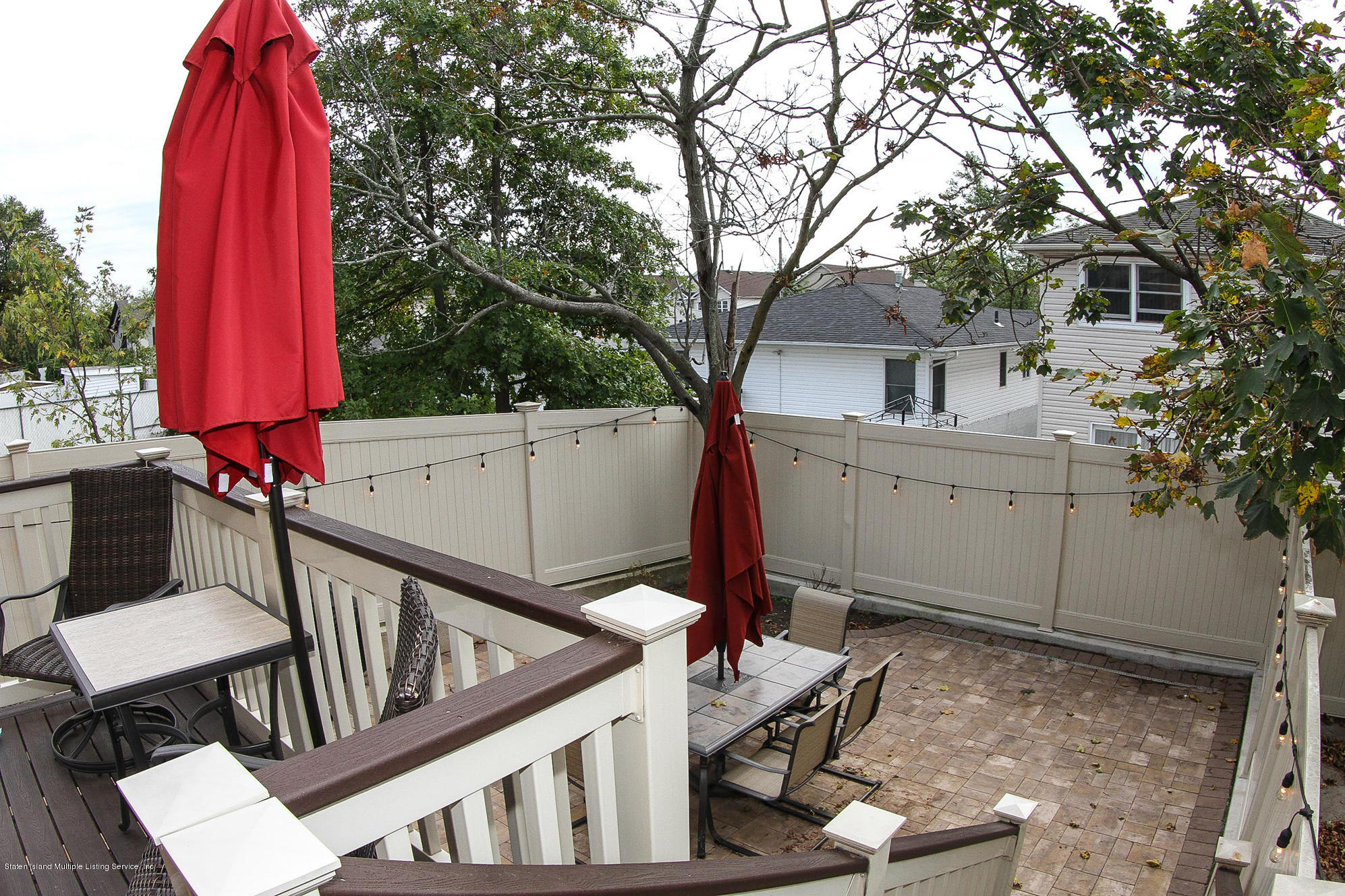 Single Family - Semi-Attached 972 Rensselaer Avenue  Staten Island, NY 10309, MLS-1134144-28
