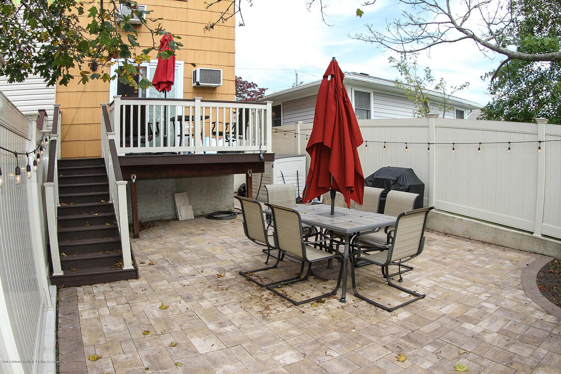 Single Family - Semi-Attached 972 Rensselaer Avenue  Staten Island, NY 10309, MLS-1134144-29