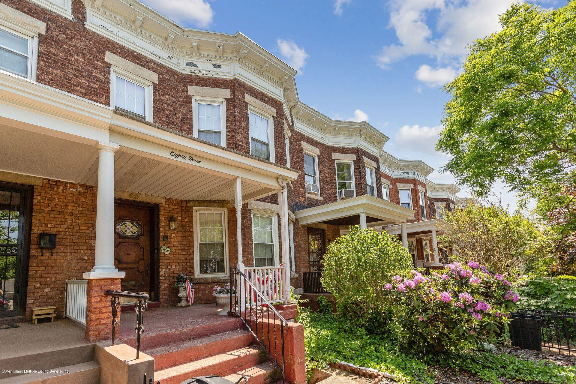 Single Family - Attached 83 Chester Avenue  Brooklyn, NY 11218, MLS-1134106-3