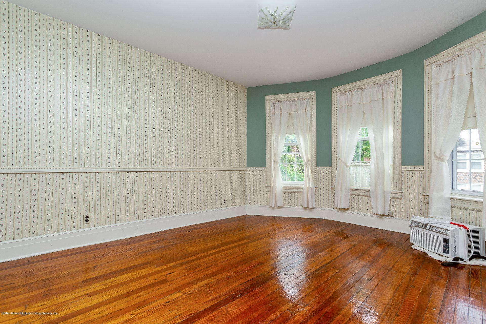 Single Family - Attached 83 Chester Avenue  Brooklyn, NY 11218, MLS-1134106-10