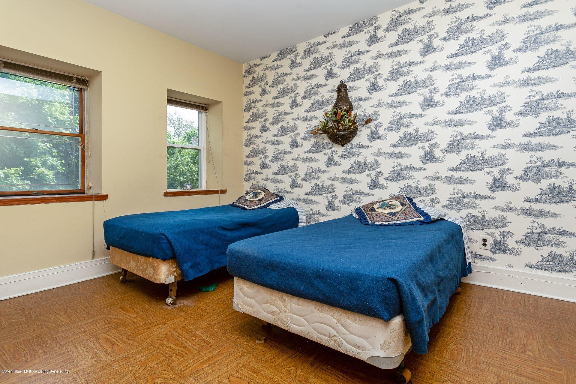 Single Family - Attached 83 Chester Avenue  Brooklyn, NY 11218, MLS-1134106-12