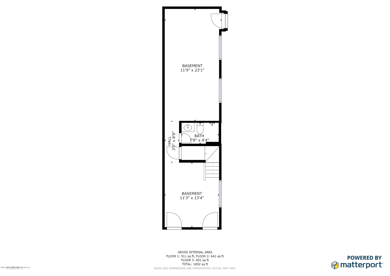 Single Family - Semi-Attached 1 Tompkins Circle  Staten Island, NY 10301, MLS-1134167-14