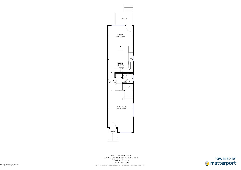 Single Family - Semi-Attached 1 Tompkins Circle  Staten Island, NY 10301, MLS-1134167-15