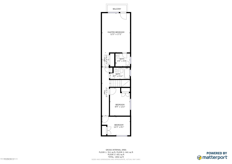 Single Family - Semi-Attached 1 Tompkins Circle  Staten Island, NY 10301, MLS-1134167-16