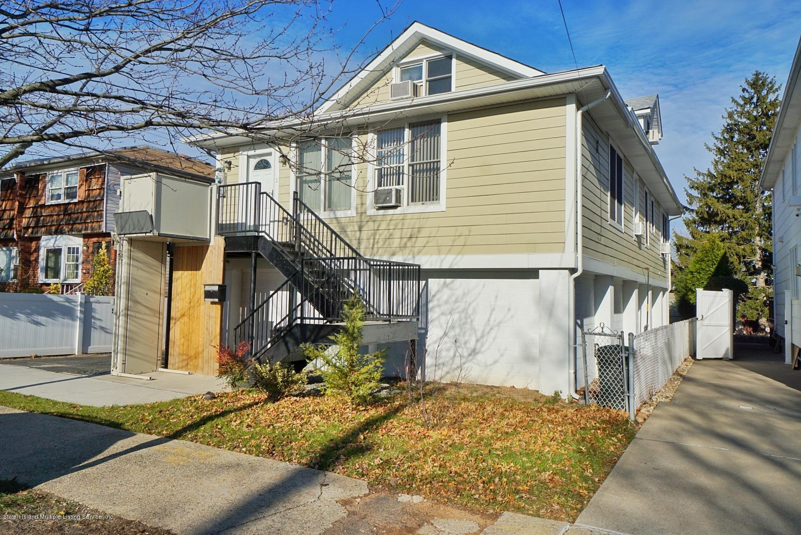 Single Family - Detached 579 Greeley Avenue  Staten Island, NY 10306, MLS-1134240-2